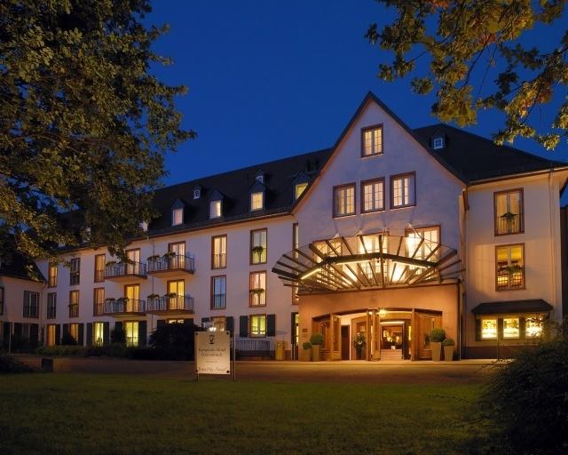 hotel review kempinski hotel gravenbruch frankfurt germany. Black Bedroom Furniture Sets. Home Design Ideas