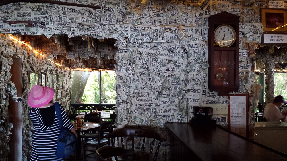 Cabbage Key Inn Amp Restaurant Florida Usa Grown Up Travel Guide Daily Photo