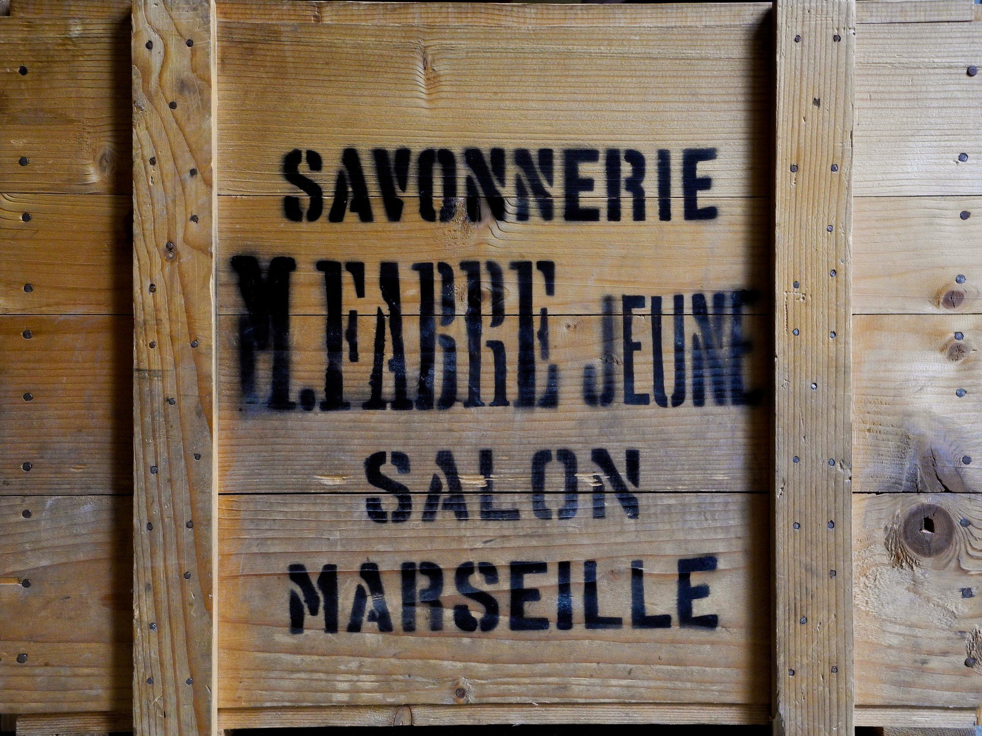 What to do in marseille 5 things not to miss in marseille - Savonnerie marius fabre salon de provence ...