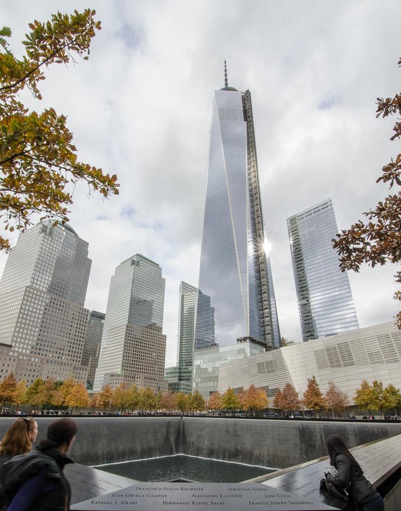 9_11 Memorial