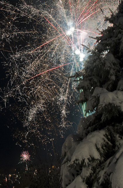 Read more about the article Celebrating New Year's Eve Scandinavian style