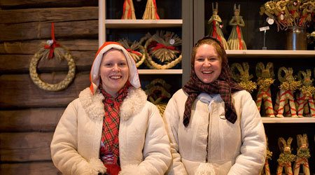 Read more about the article The best Christmas markets in Stockholm