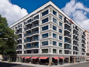Read more about the article Hotel Review – Adina Apartment Hotel Berlin Hauptbahnhof, Germany