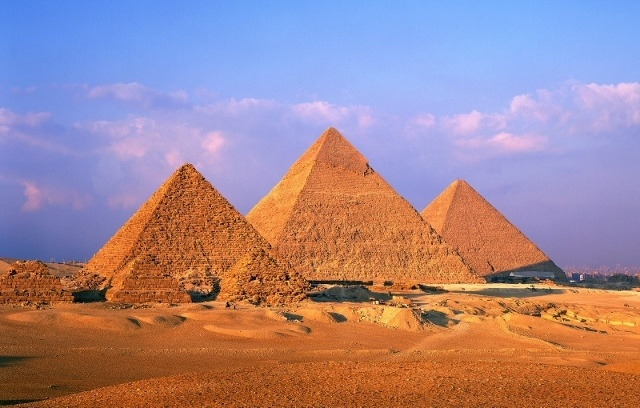 Read more about the article Travel advice for post-Arab Spring destinations – Egypt