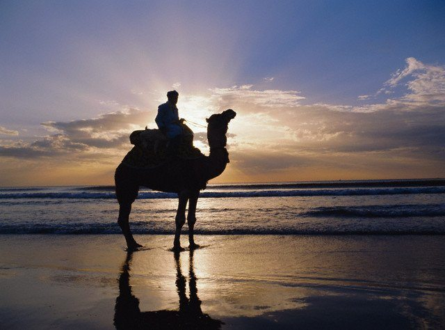 Read more about the article Travel advice for post-Arab Spring destinations – Morocco