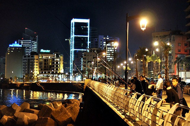 Read more about the article Travel advice for post-Arab Spring destinations – Lebanon