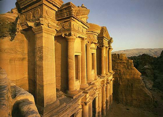 Read more about the article Travel advice for post-Arab Spring destinations – Jordan