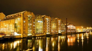 Read more about the article Hotel Review – Radisson Blu Royal Garden Hotel, Trondheim, Norway