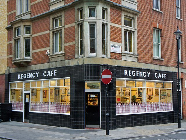 Read more about the article 6 of the best…breakfast joints in London