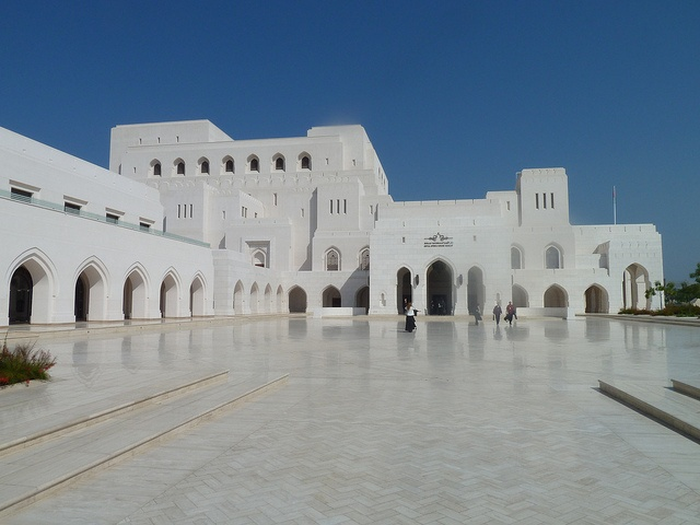 Read more about the article Travel advice for post-Arab Spring destinations – Oman