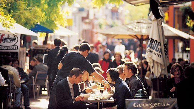 Read more about the article Been there, haven't done that – 5 things you shouldn't miss in Melbourne