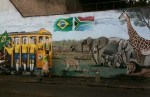 Read more about the article Grown-up Travel Guide Daily Photo: Mural in Lapa, Rio de Janeiro, Brazil