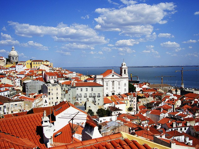 Read more about the article Four of Portugal's hotspots for your travel itinerary