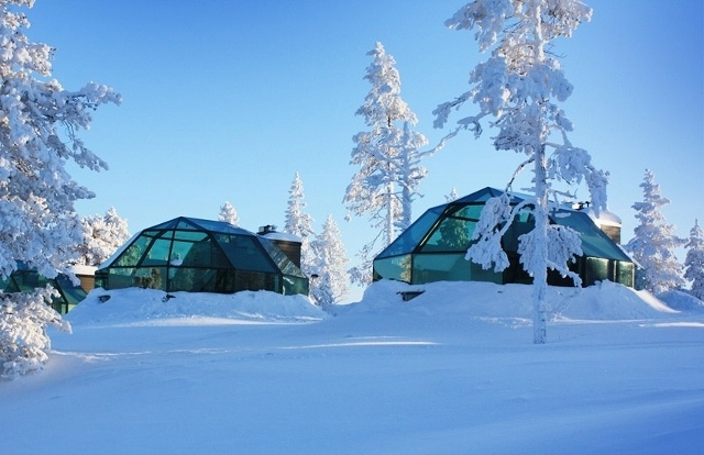 Read more about the article Been there haven't done that – 5 things you shouldn't miss in Levi, Finland