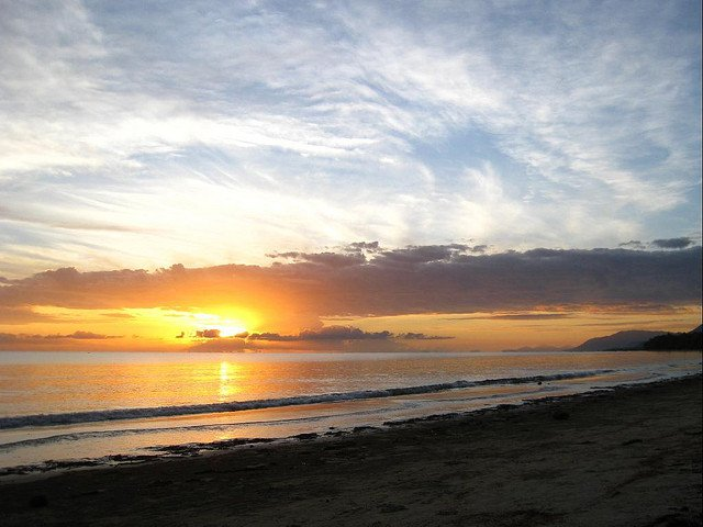 Read more about the article Size isn't everything – the best small towns to visit in Australia: Port Douglas