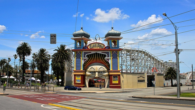 Read more about the article 6 of the best…things to do in St Kilda, Melbourne