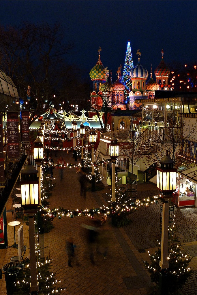 You are currently viewing The best Christmas markets in Copenhagen