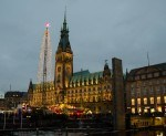 Read more about the article Grown-up Travel Guide Daily Photo: Christmas, Hamburg, Germany