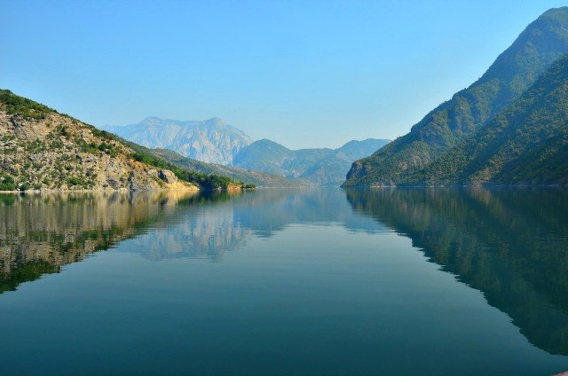 Read more about the article First impressions – a Canadian in Albania