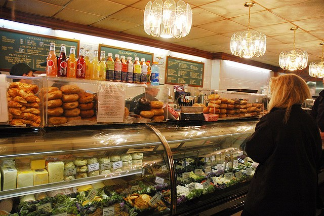 Read more about the article 6 of the best…breakfast joints in New York