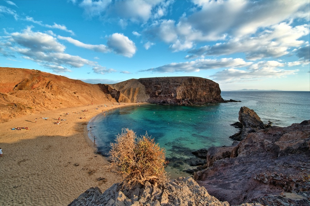 Read more about the article Year-round sun and fun in the Canary Islands