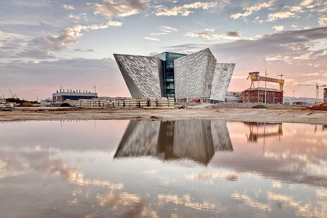 Read more about the article Been there, haven't done that – 5 things you shouldn't miss in Belfast
