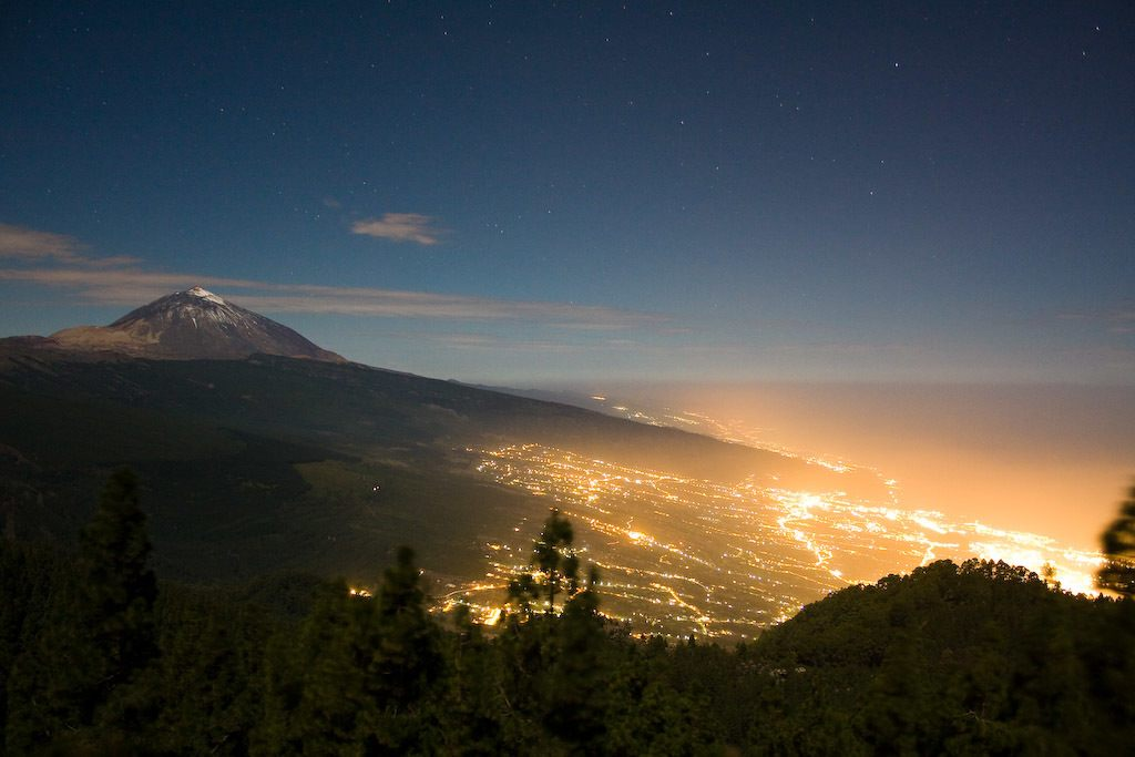 Read more about the article Top Spots in Tenerife