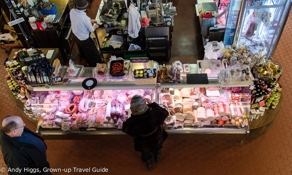 Read more about the article Grown-up Travel Guide's Best Photos: Hietalahti Market Hall, Helsinki, Finland