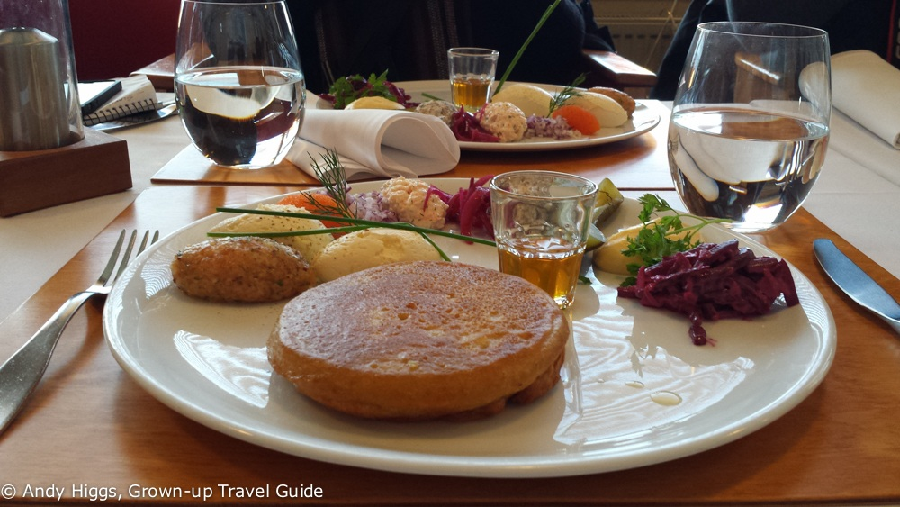 Read more about the article Why Helsinki takes the crown as Scandinavia's food capital