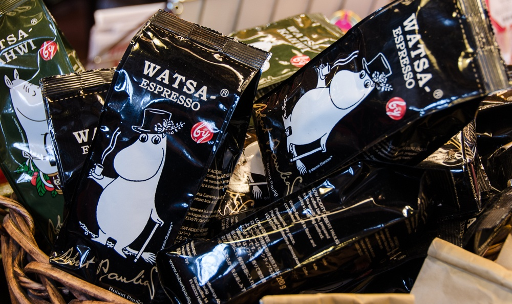 Read more about the article Grown-up Travel Guide's Best Photos: Moomin espresso, Helsinki, Finland