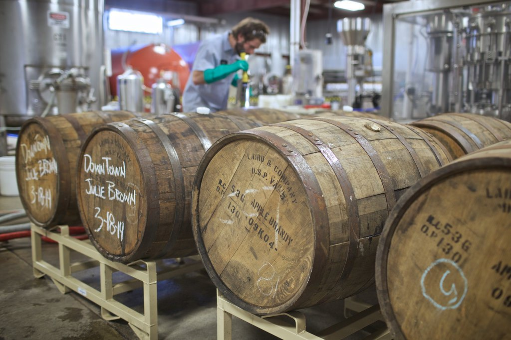 Read more about the article 6 of the best…craft breweries and distilleries in Chicago