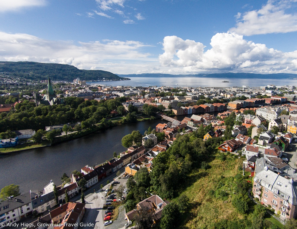 Read more about the article Cruising in Norway? Make the most of your time in port – Trondheim