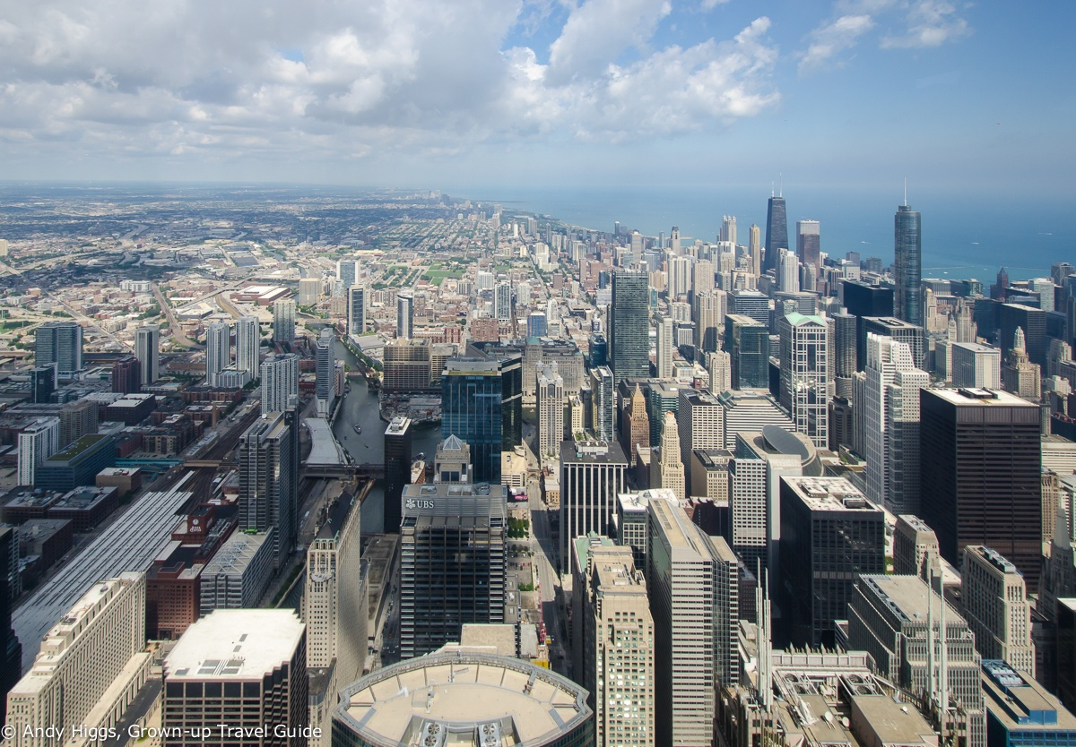 Why chicago is the best city in the usa for Best city to leave in usa