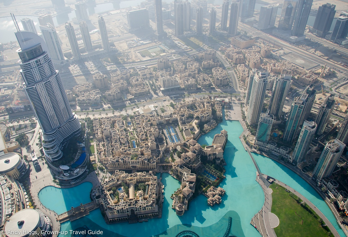 Read more about the article Not to be missed – what to see and do in Dubai, United Arab Emirates