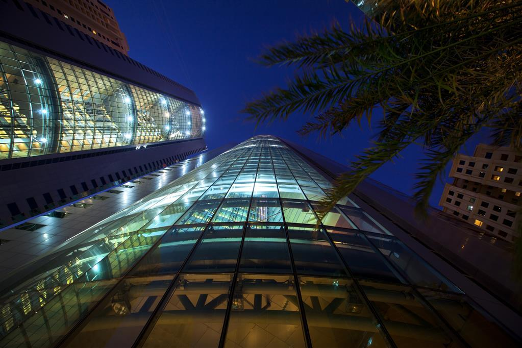 Read more about the article Hotel Review – JA Oasis Beach Tower, Dubai, UAE