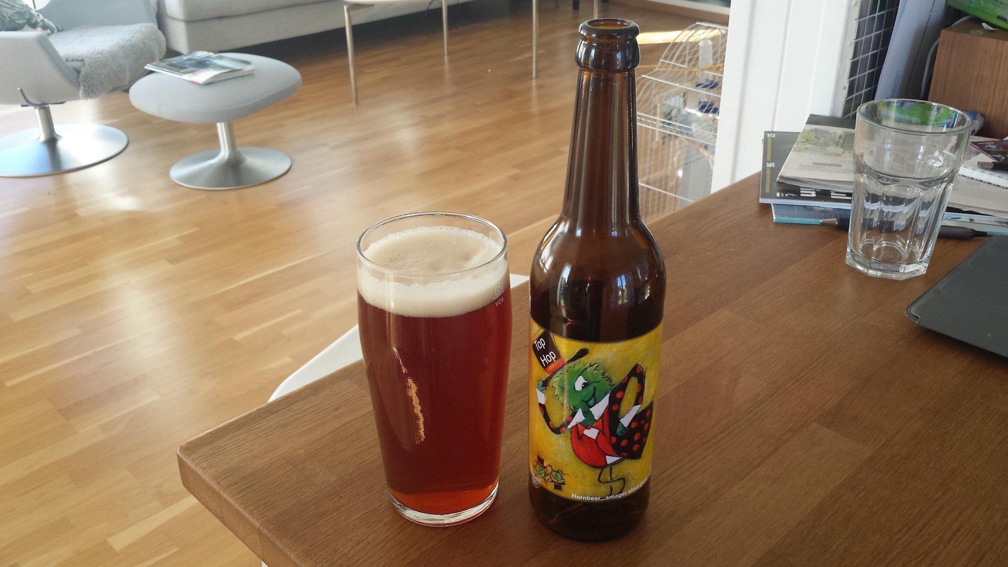 Read more about the article Grown-up Travel Guide Beer Diary: Day 130