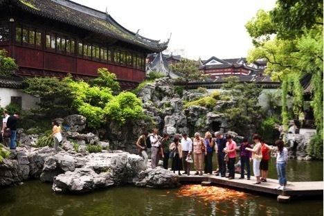 Read more about the article Why your dream trip to China should be with a group