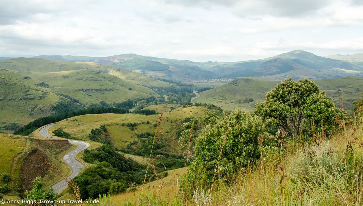 You are currently viewing Road Tripping in South Africa: Part 1 – The Escarpment