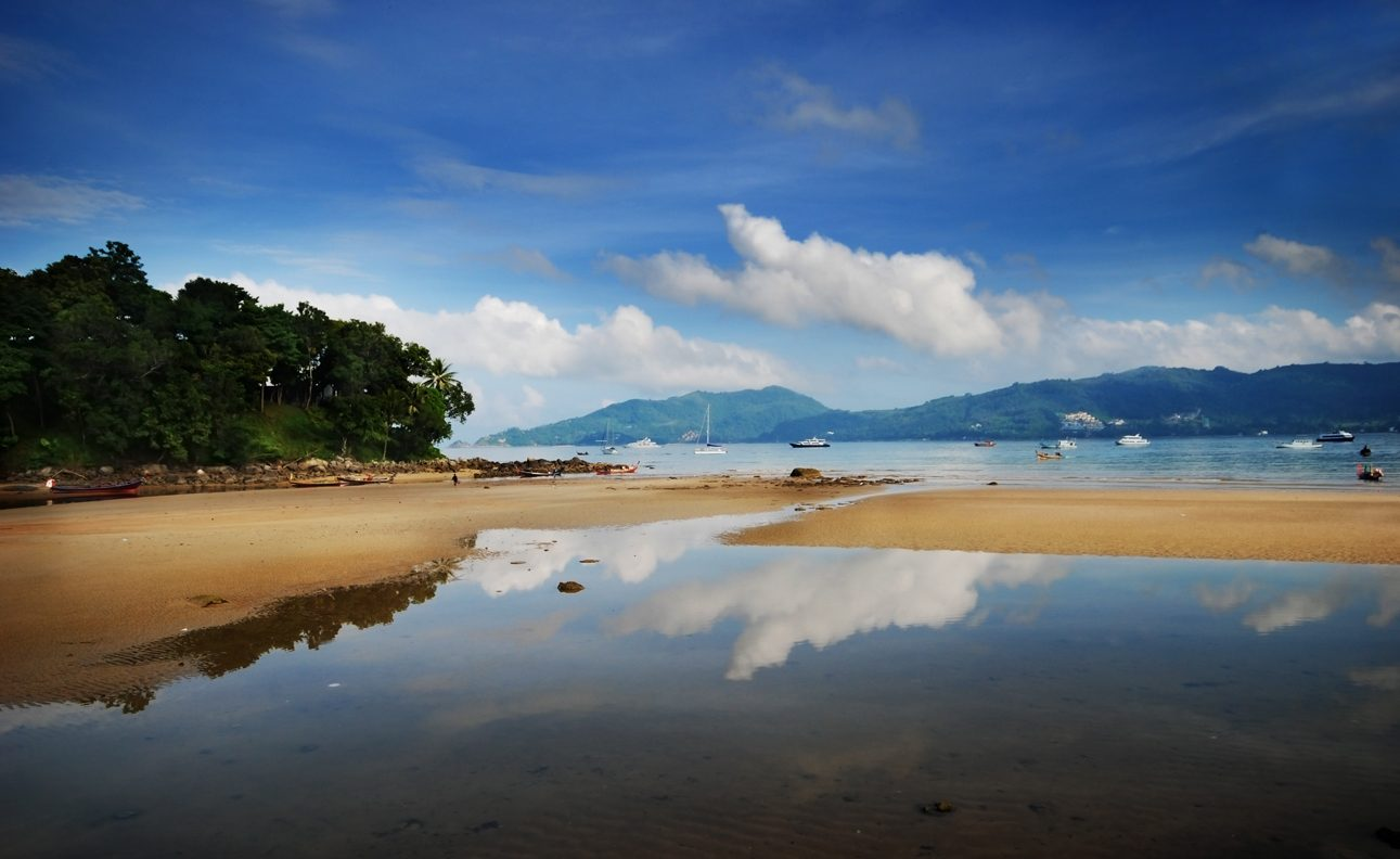 Read more about the article Luxury villas in Thailand