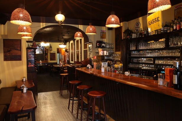 Read more about the article 6 of the best…places to eat in City West, Berlin
