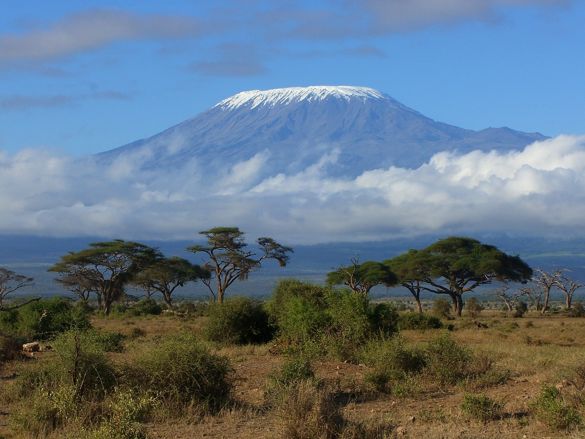 Read more about the article The path less trodden – Alternative routes up Mount Kilimanjaro