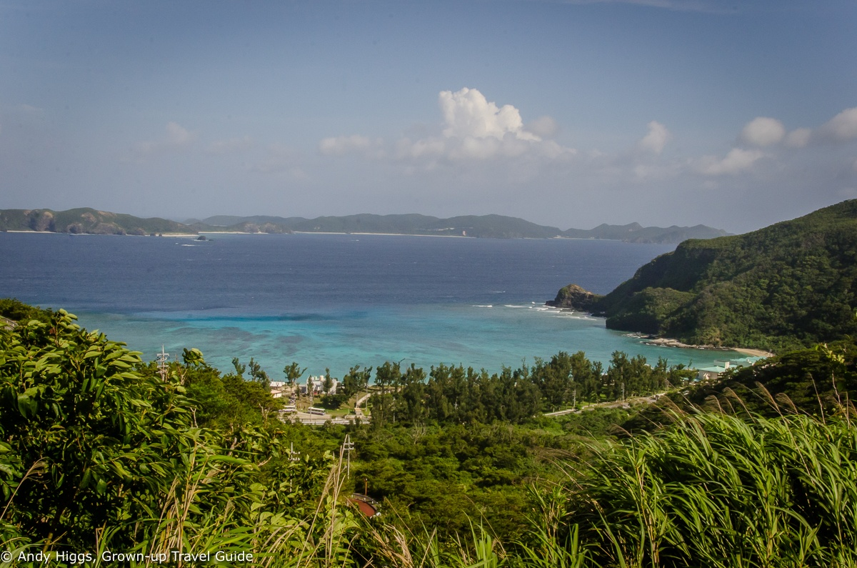 Read more about the article Experiencing the exotic in Okinawa, Japan: Tokashiki Island