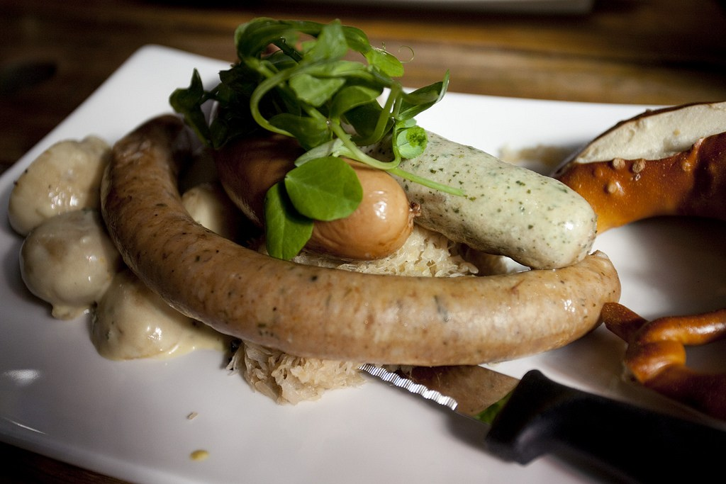 You are currently viewing Next trip details: Germany – what's the wurst that can happen?