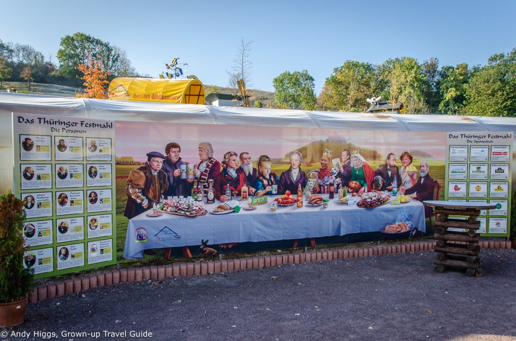 Bratwurst museum 13