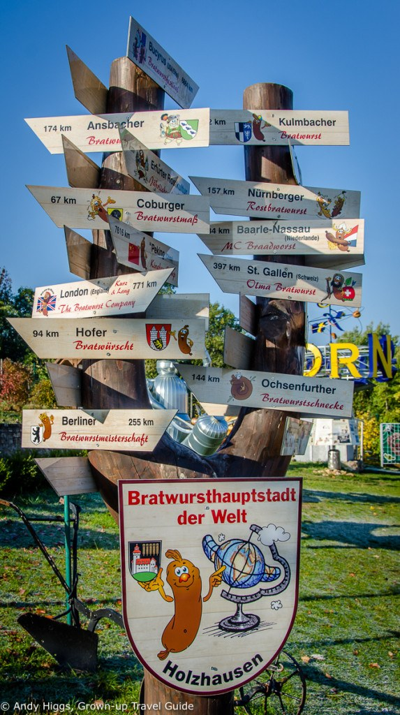 Bratwurst museum 15