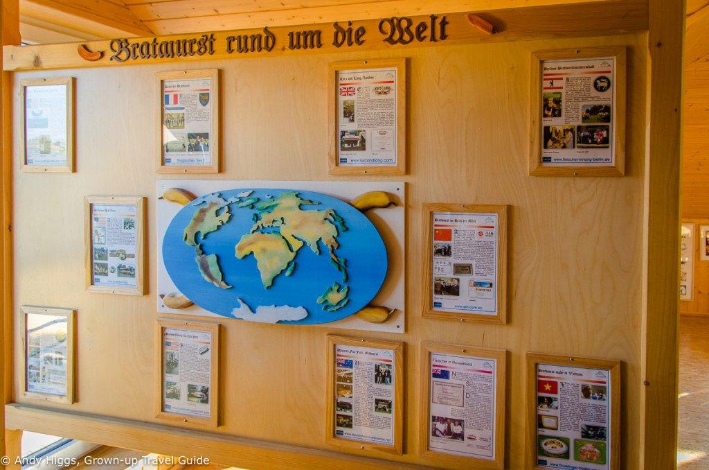 Bratwurst museum 8