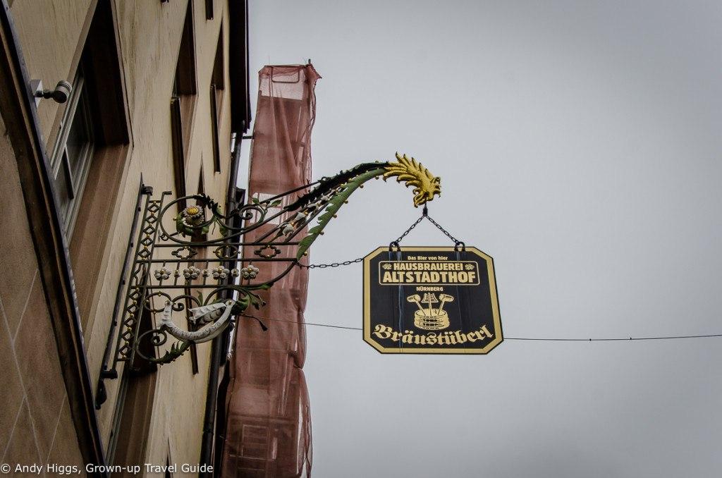 Nurnberg tour 10