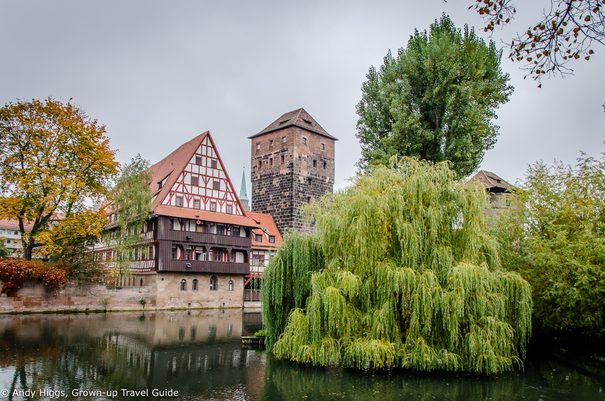 You are currently viewing The German Wurst Adventure: Part Four – Nuremberg
