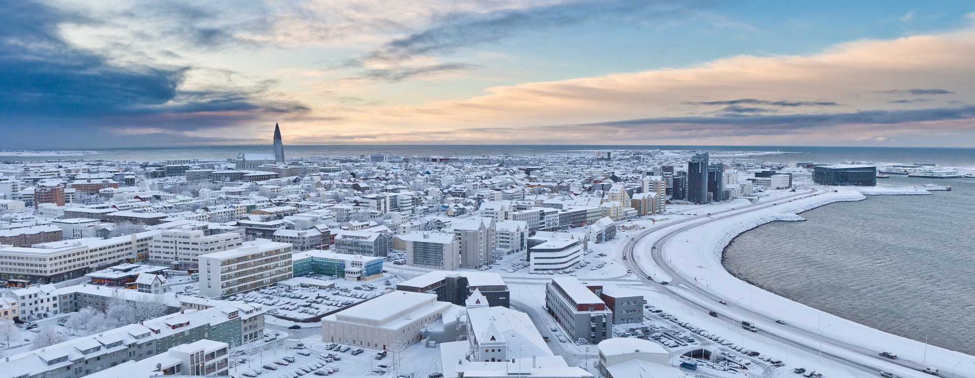 Read more about the article Looking to celebrate Christmas a little differently? Try Iceland…