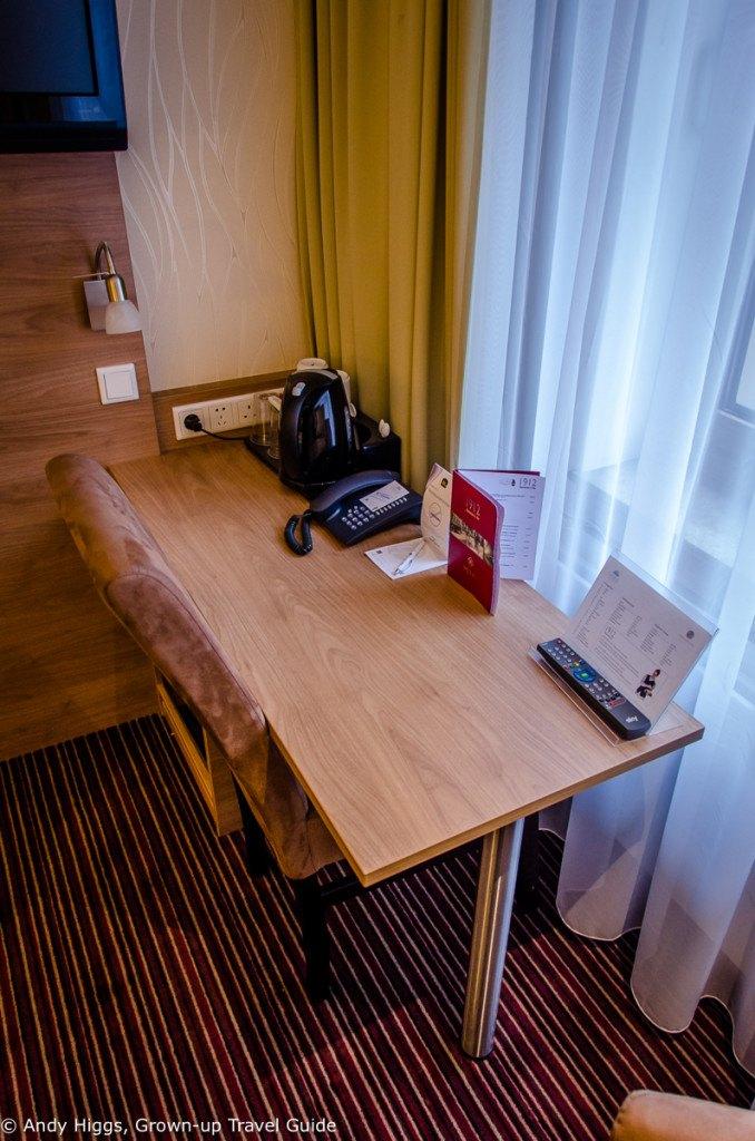 Hotel Cristal 6